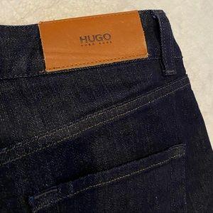 NWOT ⚡️Hugo Boss Jeans Classic Fit